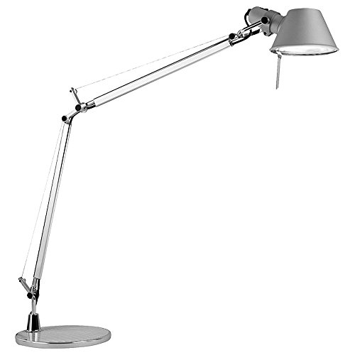 Hines Replacement - Hines Simple Modern Style Foldable Straw Hat Adjustable Table Lamp Energy Saving Reading Task Desk Light Long Life Swing Arm LED Desk Lamp Fine Iron Designer Table Light for Studio Study Office