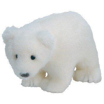 Polar Bear Mint (Ty Beanie Babies Icepack - Polar Bear (Ty Store Exclusive))