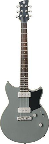 Yamaha RevStar RS502 Electric Guitar with Gig Bag, Billet Green