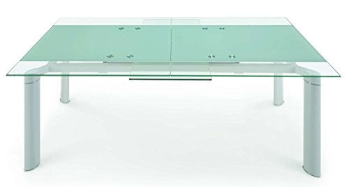 (Creative Furniture Chemistry Extendable Dining Table,)