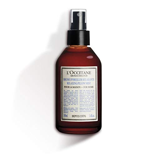 L'Occitane Aromachologie Pillow Mist, 3.4 Fl. Oz. ()