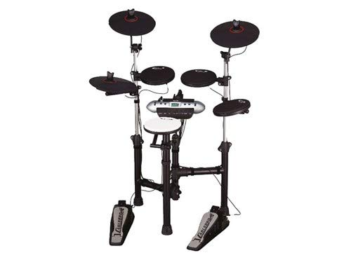 Carlsbro Electronic Drum Set (CSD120XXX)