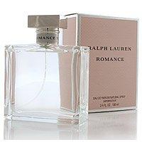 Ralph Lauren Romance Eau de Parfum Spray for Women, 3.4 Fluid Ounce ()