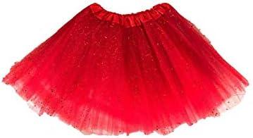 LEMON TREE SL Tutu Falda para Mujer y niña. Falda para Ballet ...
