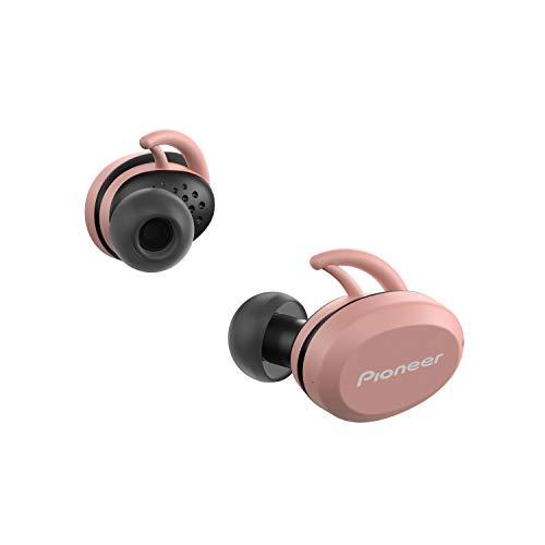 Pioneer in-Ear Truly Wireless Sport Headphones SE-E8TW-P