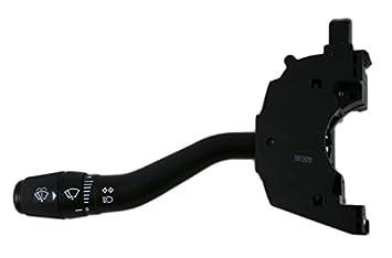 Negro Limpiaparabrisas intermitentes de alta/baja interruptor de ...