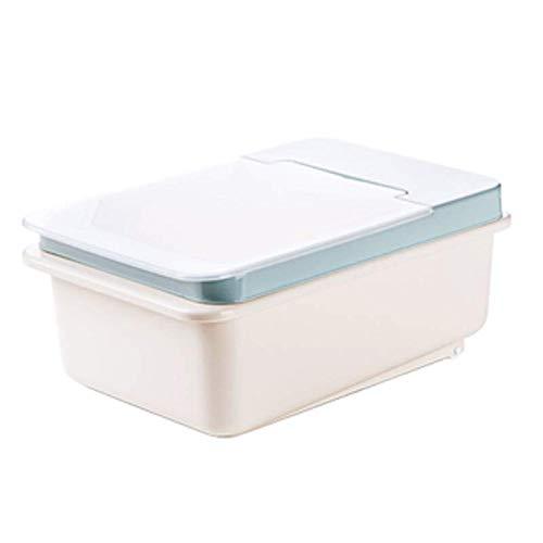 Tanque de Almacenamiento para Cocina, Caja de arroz Fresca, Barril ...