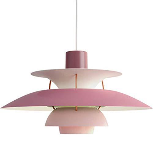 Creative Modern Minimalistisch Kroonluchter, hanglamp Denemarken Ontwerp Opknoping Lichte Inrichting voor Dining Room…