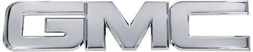 All Sales 96501P Grille Emblem (2007 Yukon Gmc Emblem compare prices)