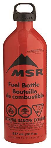 (MSR Liquid Fuel Bottle, 30-Ounce)