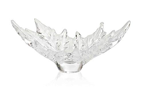 (Lalique Champs-Elysees Bowl)