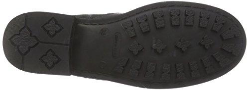 Jonnys Kenzie - botas de piel mujer multicolor - Mehrfarbig (ASFALTO / GREY)