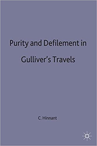 Book Purity and Defilement in Gulliver's Travels