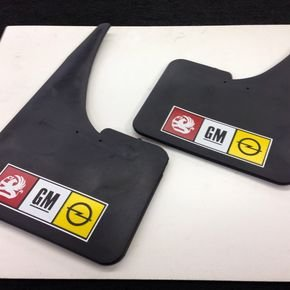 Quality VXR SRI Mud Flaps Mudflaps Splash Guard Fender Mudguard Various Models 2 Pack Front or Rear