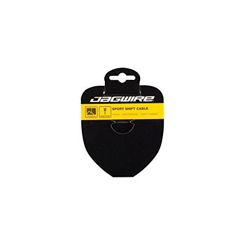 Cable Brake Campy (Jagwire Slick Stainless Derailleur Wire, 3100mm Shimano/Campy)