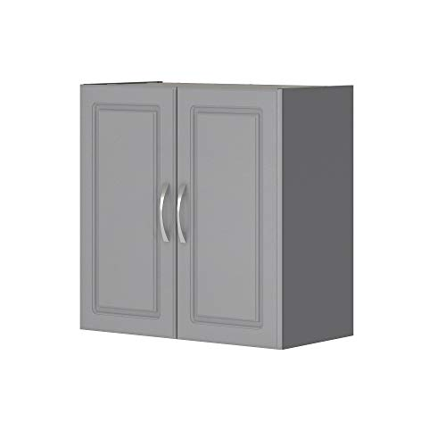SystemBuild 7366413COM Kendall Wall Cabinet, 24