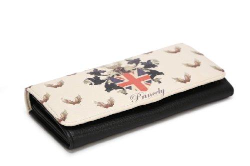 Wallet Monogram