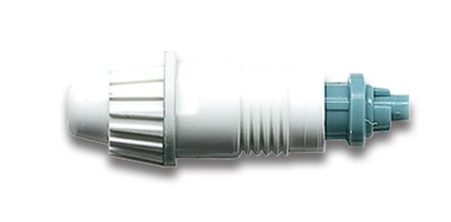 Aztek Acrylic Airbrush Nozzle, 0.50mm, White by Aztek