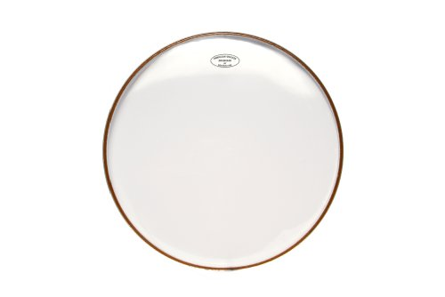 Snare Clear Head Drum Bottom (Aquarian Drumheads VCC-SN14 American Vintage 14-inch Snare Side Drum Head)