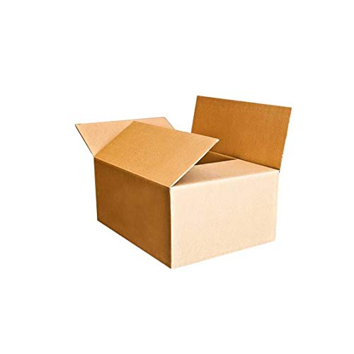 disset odiseo pack0450 boî te amé ricains de carton avec 2 ondes, 614 mm x 614 mm x 528 mm 614mm x 614mm x 528mm