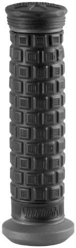 Pro Taper Pillow Top Lite ATV Grips - Black/Grey/Black