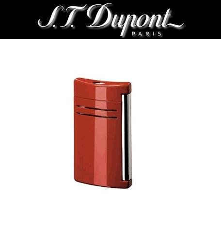 ST Dupont Maxijet Red Torch Flame Lighter by S.T. Dupont