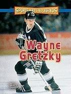Wayne Gretzky (Sports Heroes and Legends) pdf