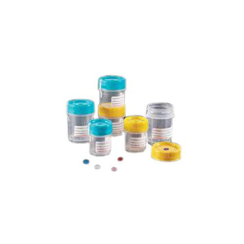 Simport Spectainer II C567-120Y Polypropylene Urine Container Non-Sterile Yellow CapConventional Closure 120ml Volume (Case of 300) / Simport Spectainer II C567-120Y Polypropylene Urine Container Non-Sterile Yellow CapConventional ...