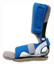 RCAI MPO 2000 Active Offloading Foot/Ankle Walker Boot for Active People, Size XL, Item 02MP-XL