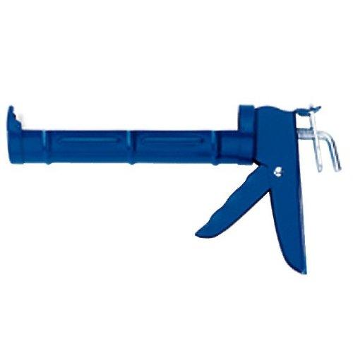 Kartuschenpresse Auspresspistole mit Zahnstange