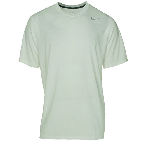 Nike Men's Legend Short Sleeve Tee, White, - Shirts Tee Team