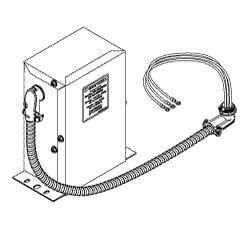 Amazon.com: Start Box (1HP, 208/230V) for Air Techniques