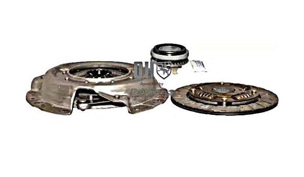 JP Group 4110022600 - Kit de embrague (184 mm, 20 dientes, compatible con Hyundai Accent I II Saloon 411002266): Amazon.es: Coche y moto