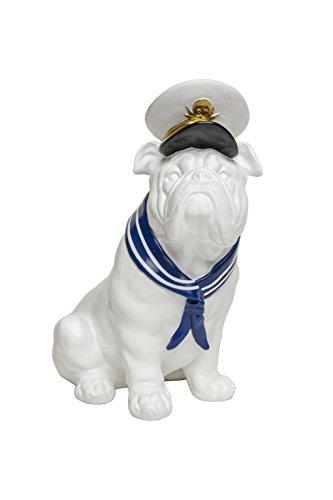 Interior Illusions Sailor Dog Bank (Sailor Bank)