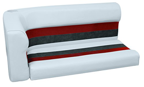 Wise Lounge Corner (Wise 8WD108-1012 Deluxe Series Pontoon 46