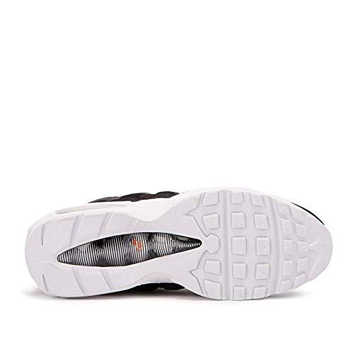 Nike Air Max 95 Premium SE Men Dusty Peach White 924478-200 (11) by Nike (Image #3)