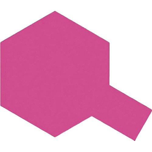 (Tamiya America, Inc Polycarbonate PS-29 Fluorescent Pink, Spray 100 ml, TAM86029)