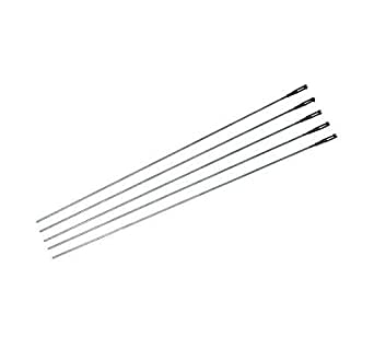 "Du-Bro 185 Steel Kwik-Link With 12"", 2-56 Rod (5-Pack)"