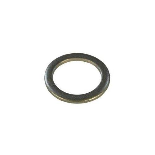 - Honda Genuine OEM Rear Differential Drain / Fill Plug Washer - 94109-20000 - 20mm