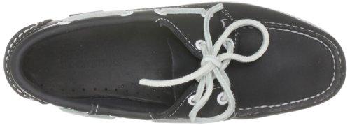 Sebago Blue Nite Docksides Women's Boat Shoe rIwr4Z6q