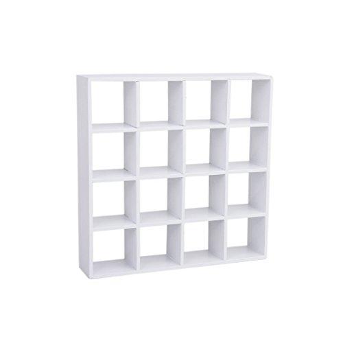 Display Shelves Plain Wooden Display Unit Trinket Shelf Toy Storage PD14XL Decocraft