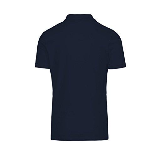 Diadora Sport 102161005 - Polo para hombre Blu Corsaro