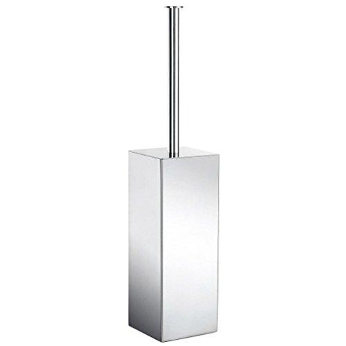 Smedbo Outline Toilet Brush (Smedbo FK601 Outline Lite Toilet Brush Stainless Steel Polished)