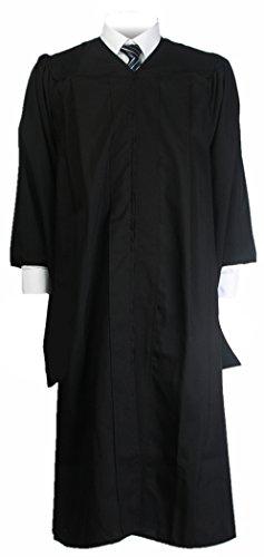 UPC 707421032664, GraduationMall Unisex Economy Master Graduation Gown Black Large 51(5'6