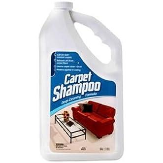 1/2GAL Carp Shampoo, Pack of 6