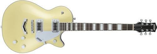 Gretsch G5220 Electromatic Jet BT Single-Cut Electric Guitar (Casino Gold)