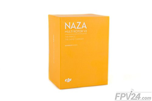 DJI NAZA-M V2 + GPS Modul Combo