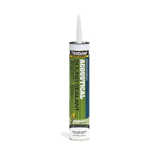 Franklin International 2892 Sound Sealant, 28-Ounce, Green