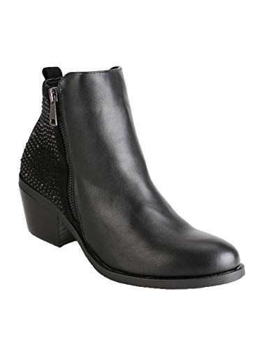 Boots Onyx Women's Black Boots Women's Black Boots Women's Onyx Onyx HHn4tRv