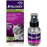 FELIWAY FELI003 Solution Pratique/Efficace pour le Confort de Chat